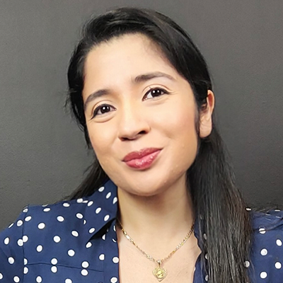 Marisa Gonzalez